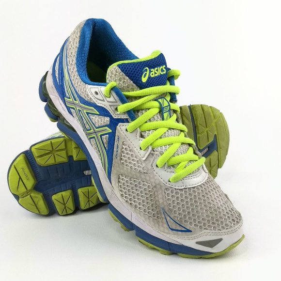 Asics GT-2000 3 Running Shoes Womens Size 6.5